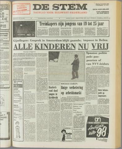 de Stem 1975-12-09