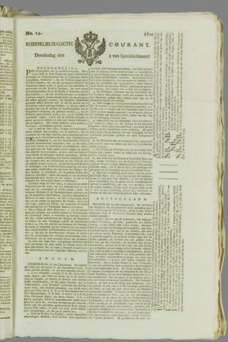 Middelburgsche Courant 1810-02-01