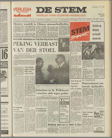 de Stem 1975-01-06