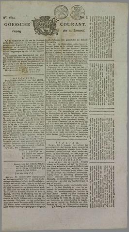 Goessche Courant 1824-01-23