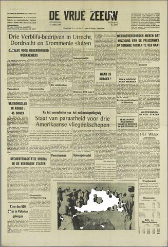 de Vrije Zeeuw 1969-04-17