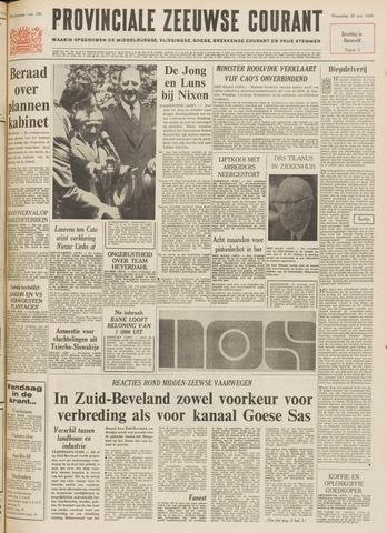 Provinciale Zeeuwse Courant 1969-05-28