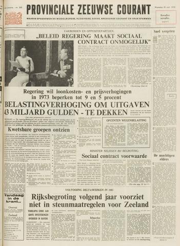 Provinciale Zeeuwse Courant 1972-09-20