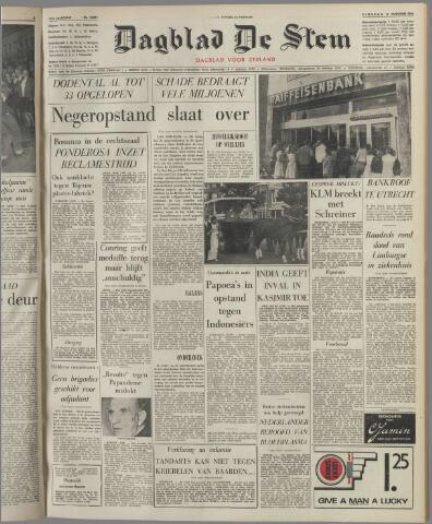 de Stem 1965-08-17