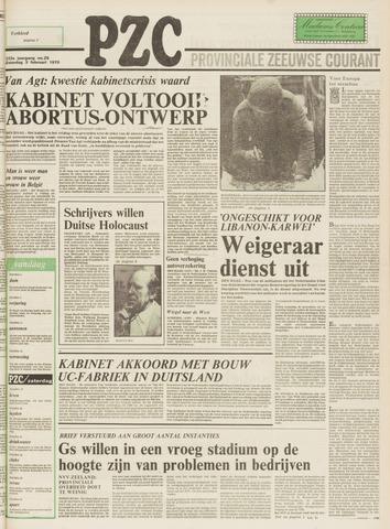Provinciale Zeeuwse Courant 1979-02-03