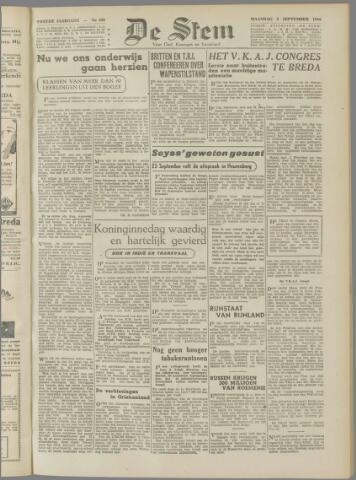 de Stem 1946-09-02