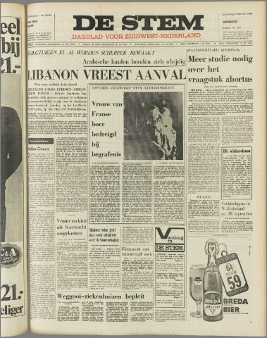 de Stem 1969-02-20