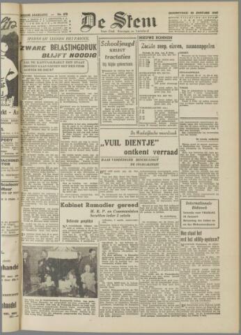 de Stem 1947-01-23