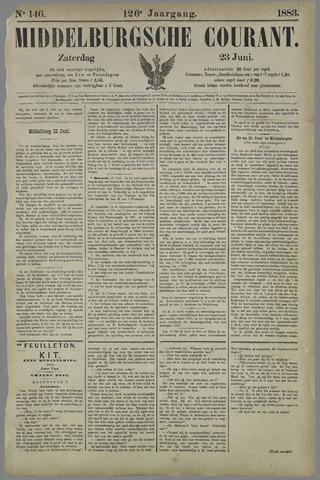 Middelburgsche Courant 1883-06-23