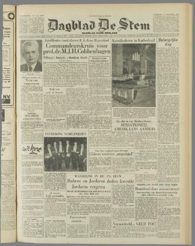 de Stem 1952-12-13