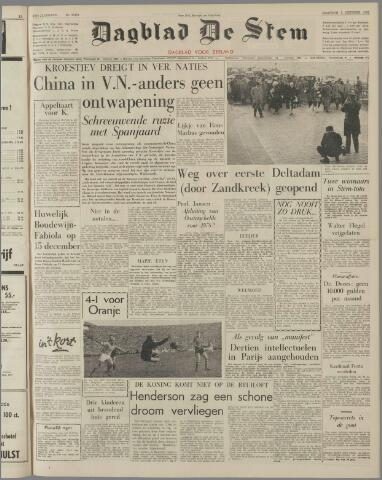de Stem 1960-10-03