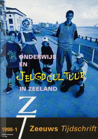Zeeuws Tijdschrift 1998-01-01