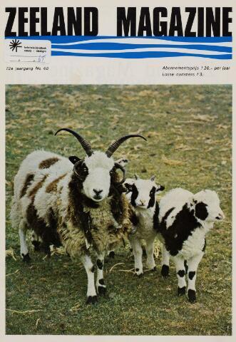 Zeeland Magazine / Veerse Meer Gids 1980-01-01