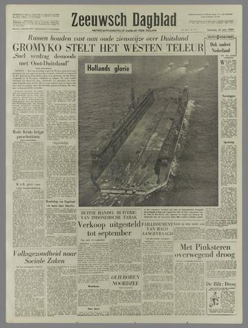 Zeeuwsch Dagblad 1959-05-16