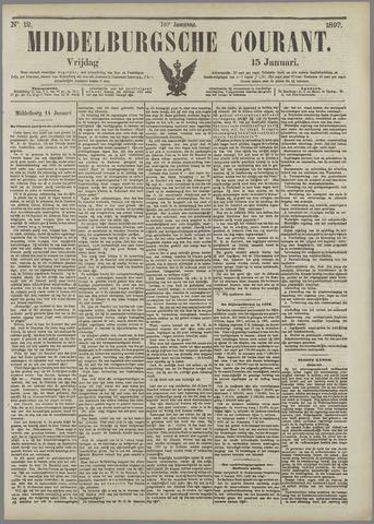 Middelburgsche Courant 1897-01-15