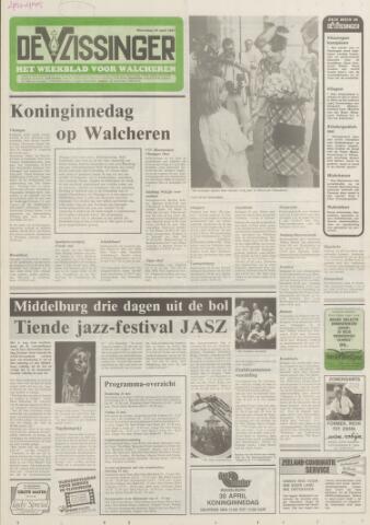 de Vlissinger 1987-04-29