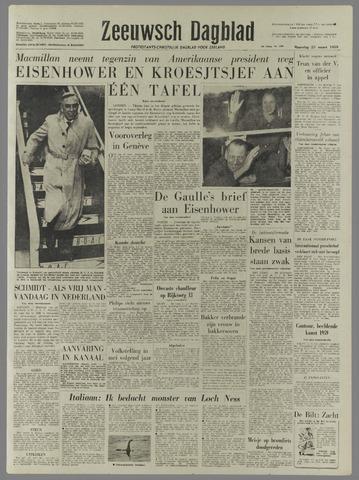 Zeeuwsch Dagblad 1959-03-23