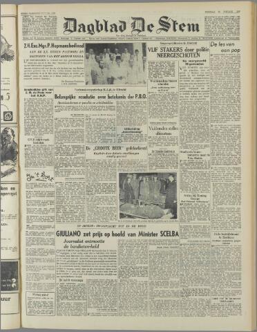 de Stem 1950-01-10