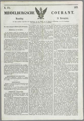 Middelburgsche Courant 1872-11-18