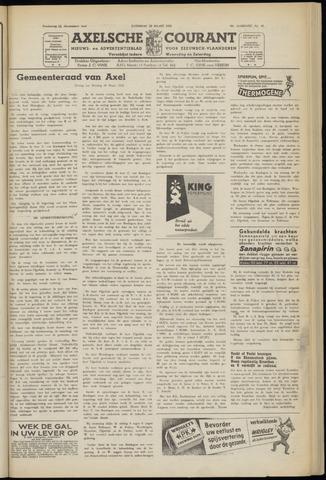 Axelsche Courant 1952-03-22