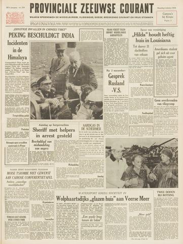 Provinciale Zeeuwse Courant 1964-10-05