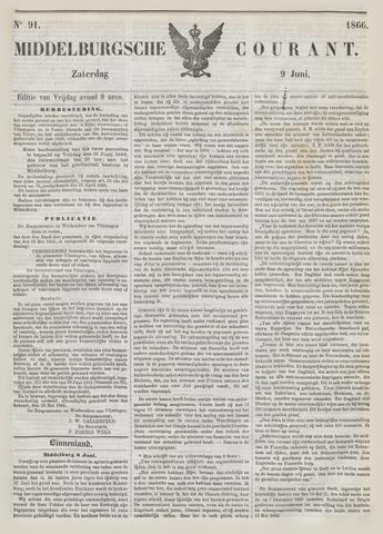 Middelburgsche Courant 1866-06-09
