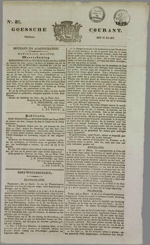 Goessche Courant 1840-03-27