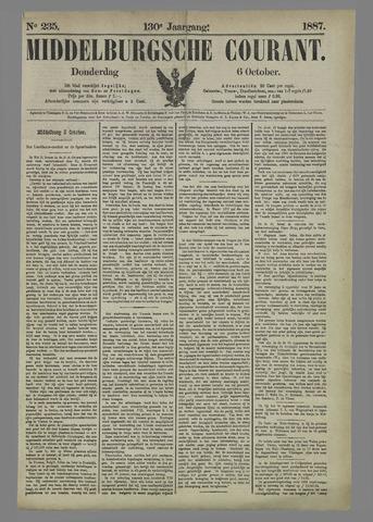 Middelburgsche Courant 1887-10-06
