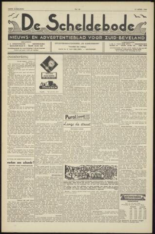 Scheldebode 1966-04-15