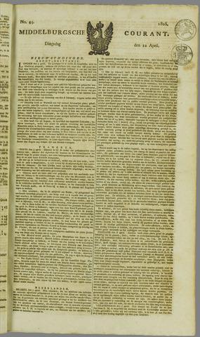 Middelburgsche Courant 1825-04-12