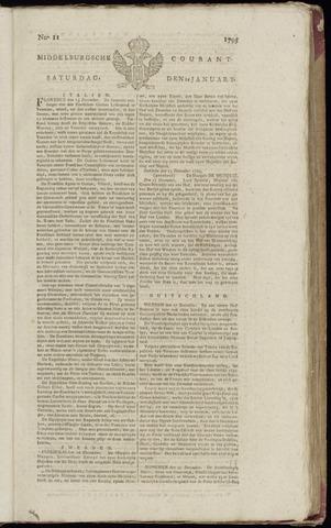 Middelburgsche Courant 1795-01-24