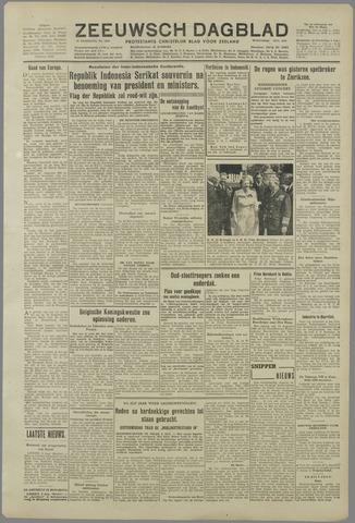 Zeeuwsch Dagblad 1949-08-03