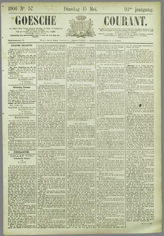 Goessche Courant 1906-05-15