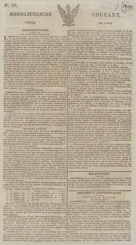 Middelburgsche Courant 1827-06-02