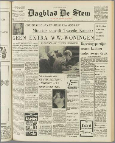de Stem 1968-06-13