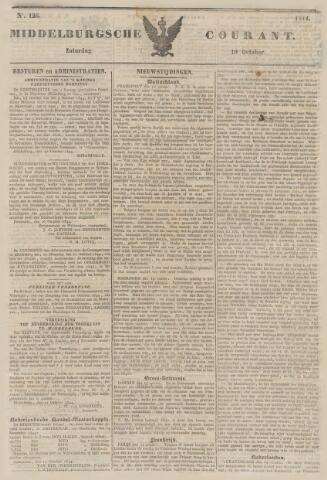 Middelburgsche Courant 1844-10-19