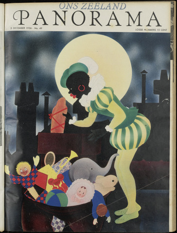 Ons Zeeland / Zeeuwsche editie 1936-12-03