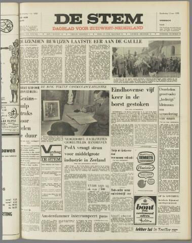 de Stem 1970-11-12