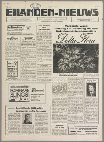 Eilanden-nieuws. Christelijk streekblad op gereformeerde grondslag 1980-07-25