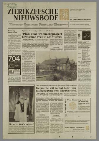 Zierikzeesche Nieuwsbode 1990-12-07