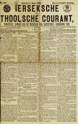 Ierseksche en Thoolsche Courant 1904-03-05