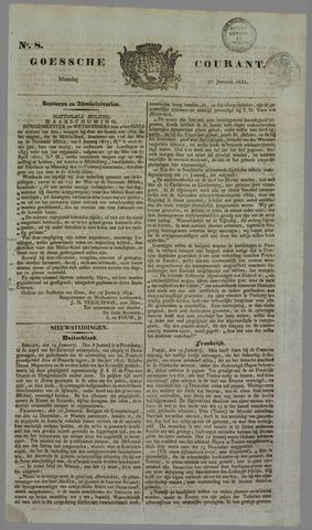 Goessche Courant 1834-01-27