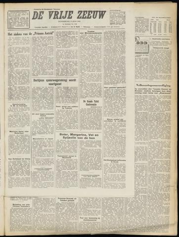 de Vrije Zeeuw 1949-06-23