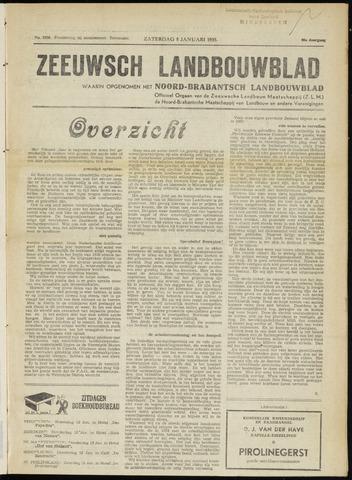 Zeeuwsch landbouwblad ... ZLM land- en tuinbouwblad 1955-01-08