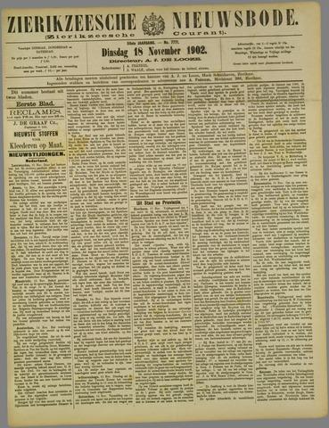 Zierikzeesche Nieuwsbode 1902-11-18