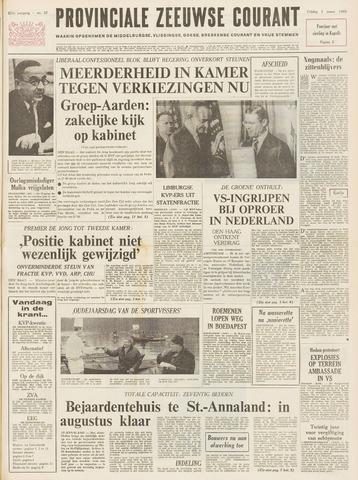 Provinciale Zeeuwse Courant 1968-03-01