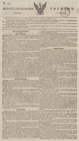 Middelburgsche Courant 1832-07-03