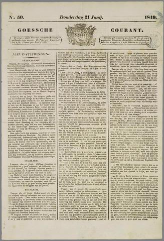 Goessche Courant 1849-06-21