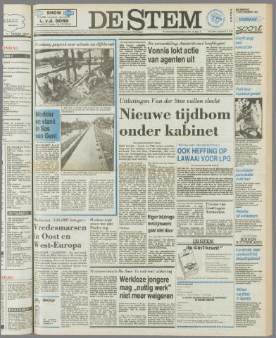 de Stem 1981-12-07