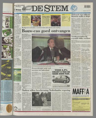 de Stem 1995-04-18